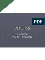 Diabetes Taller