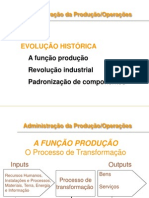 Eng Producao