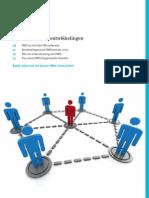 FMIS katern Facility Management Magazine 2012