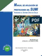 Prestaciones SUMI Oficial 17-07-2012
