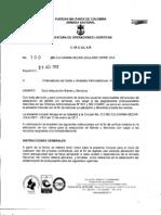 Circular 100 Jola-dief-dipre Adquisicion Bienes y Servicios