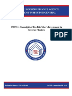 Fhfa Oig Report