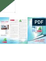 MACtac Soignies - Produits adhésifs - La sélection Pacard des adhésifs MACtac pour la miroiterie