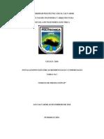 Indices de Proteccion Ip
