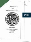 OMCB Report 13 2005