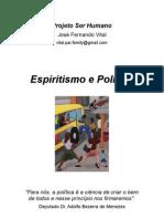 projetoserhumano.Espiritismo_e_Política