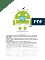 Como Surgiu o Android