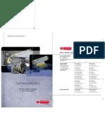 MACtac Soignies - Solutions Adhésives pour la flexographie - MACflexo