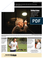 Courier 9.26.12