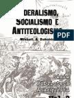 Federalismo, socialismo e antiteologismo - Mikhail Bakunin