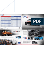 Catalogo Mg3