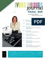 Living Design Journal #1