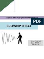 Bullwhip Effect2