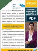 SAP Business One Starter Package SeidorPT