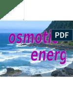 Osmotic Energy Final
