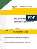 Imunodeficiênicas