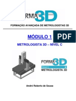 00 FORMA3D Nivel C - Alinhamentos CMM
