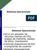 02 Introdução a Sistemas Operacionais