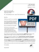 2012-09-27 Letter to Rex Tillerson