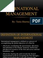 51371973 International Management