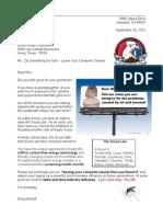 2012-09-28 Letter to Rex Tillerson