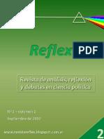 Reflex 2 Vol 1