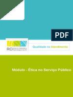 2 - Apostila- Ética no Serviço Público