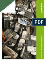 Basura Electronica El Lado Toxico de La Telefonia Movil