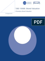ISO0668 Overview Brand Finance