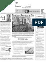 Outlook September 28, 2012 Issue
