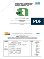 Decoracion Del Producto Final de Pasteleria y Reposteria Con Base en La Receta de Produccion
