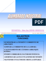 Balastos (Huber Murillo)