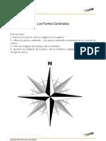 64784 Doc Puntoscardinales