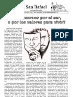 Boletín Informativo del  23/09/2012