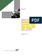 Bpc Backup n Restore Data