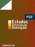 2009, Agência Brasileira de Desenvolvimento Industrial, Relatório Setorial Indústria de Bens de Capital