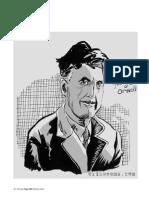 EL VIEJO TOPO_FEBRERO_2012_Orwell y la revolución española
