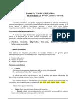 TEMA 22 Los Principales Subgeneros Periodisticos Cronica - Copia