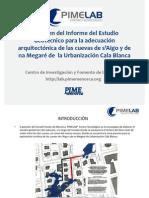 Informe geotecnic