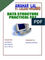 C Program File