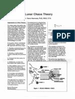 Al Larson Hans Hannula - A Lunar Chaos Theory 1991