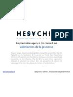Hesychia