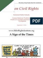 SCDBQ-PC2-Civil Rights Rockford IL 9-13-12 ProfDev Slideshow