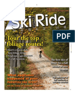 Ski Ride