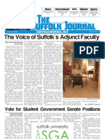 The Suffolk Journal 9/26/2012