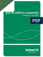 Guia Medicos UNIMED RS