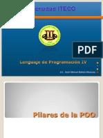 Pilares de La POO