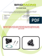TPS Install Guide