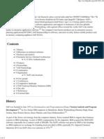 SAP AG - Wikipedia, The Free Encyclopedia