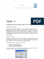 Curso Java - Componentes